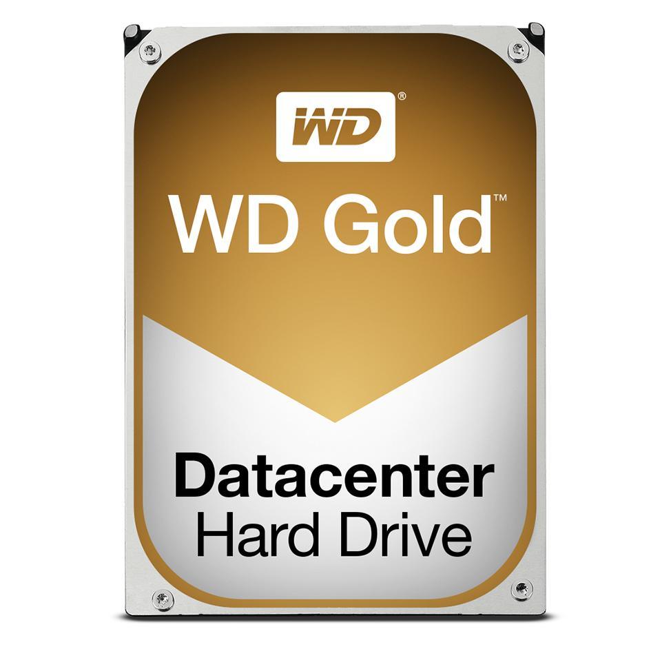 Western Digital WD RE 6TB 3.5 Inch 7200RPM SATA 6Gb