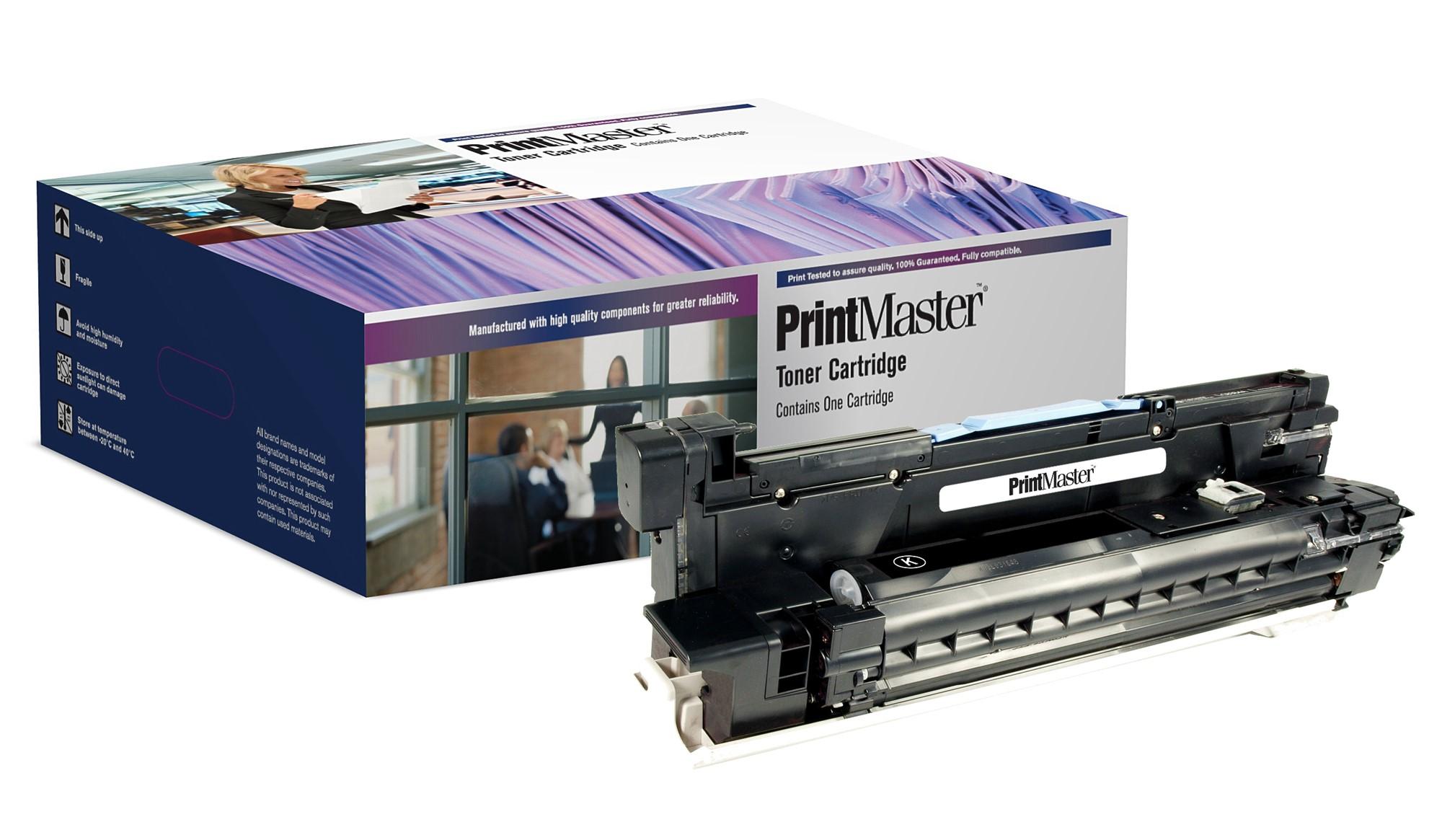 PrintMaster CP6015 Black Image Unit