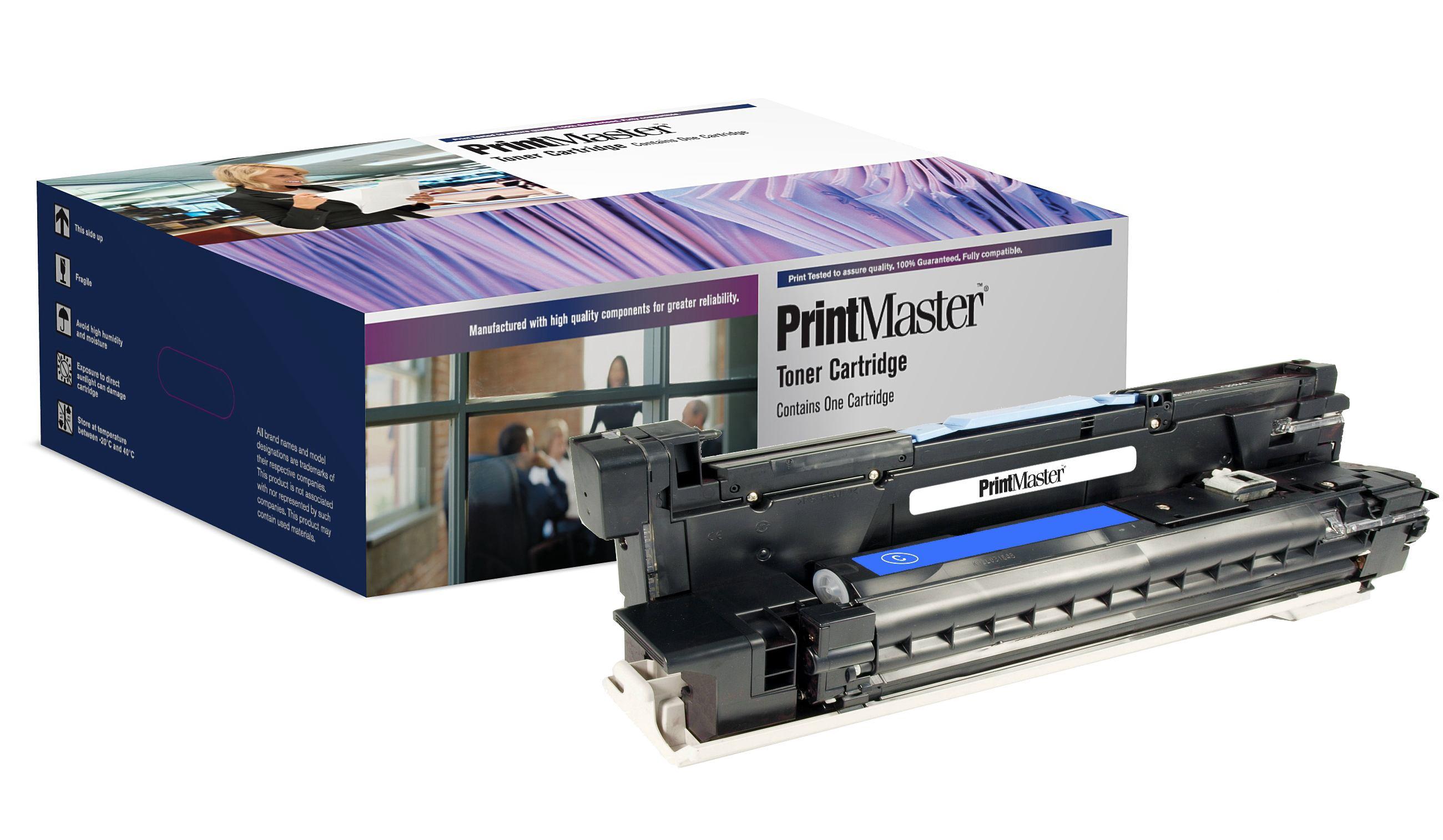 PrintMaster CP6015 Cyan Image Unit