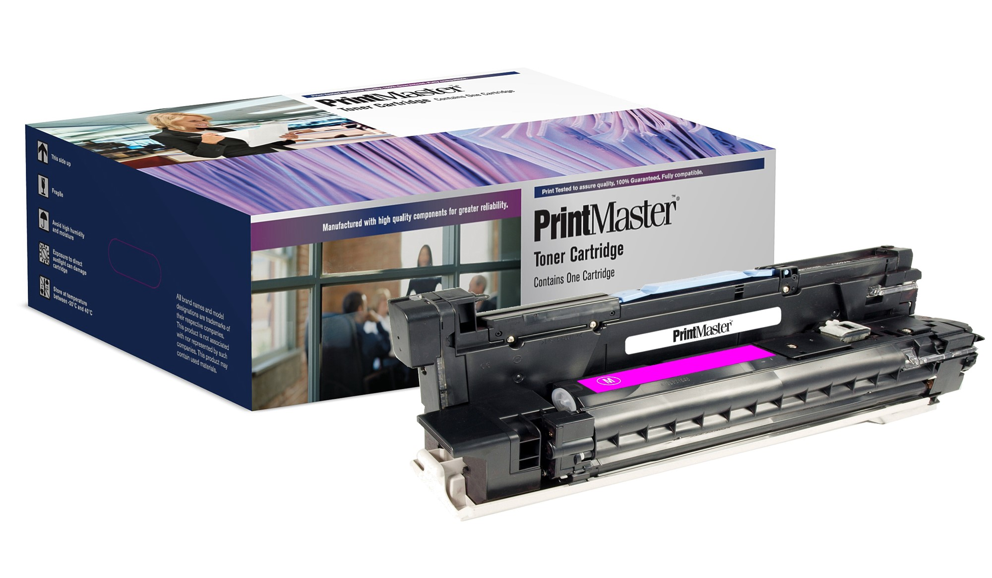 PrintMaster CP6015 Magenta Image Unit