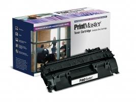 PrintMaster HP LJ P2055 Black CE505A