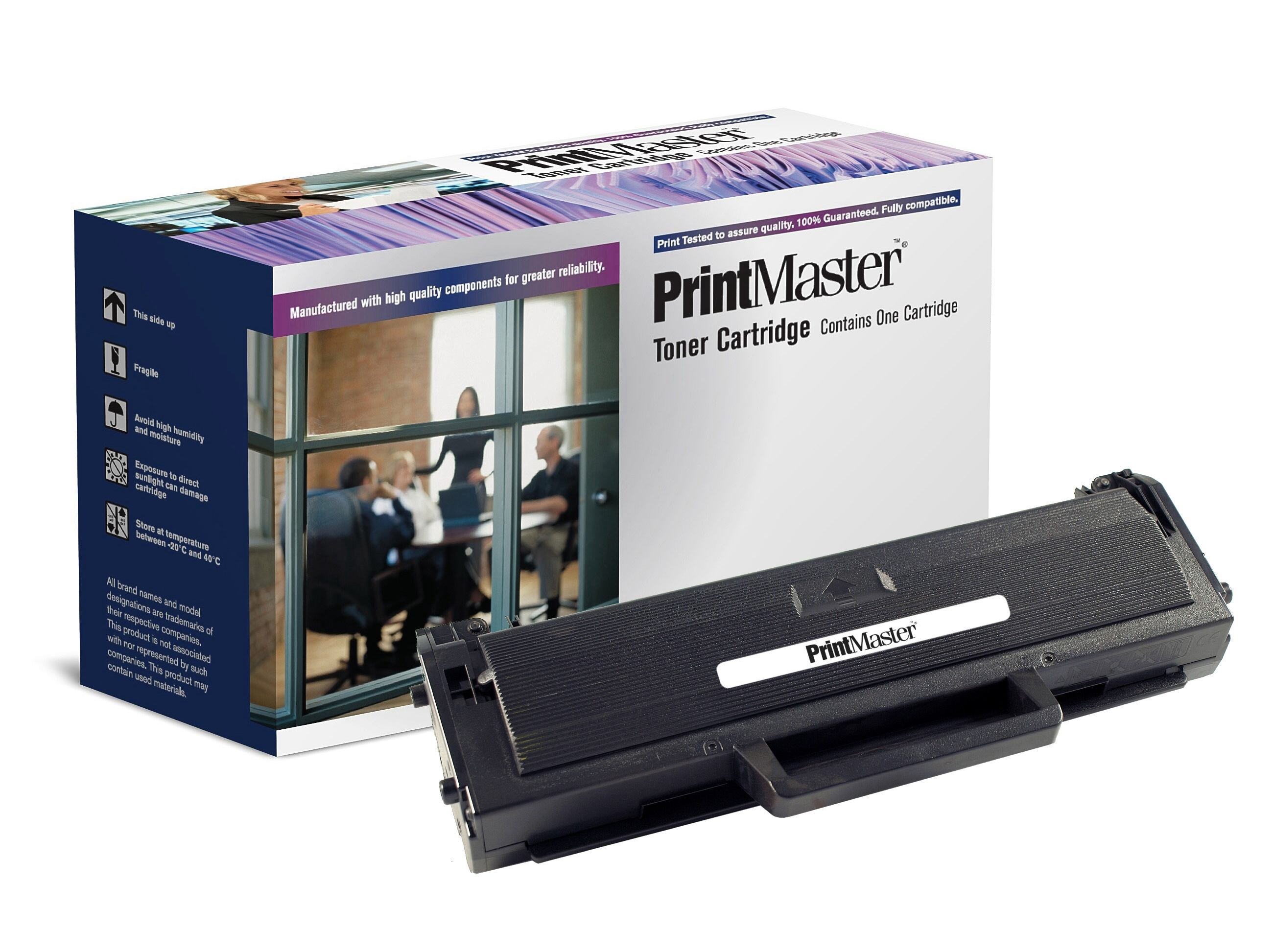 PrintMaster ML216C151 C1570 SF760P Black Toner