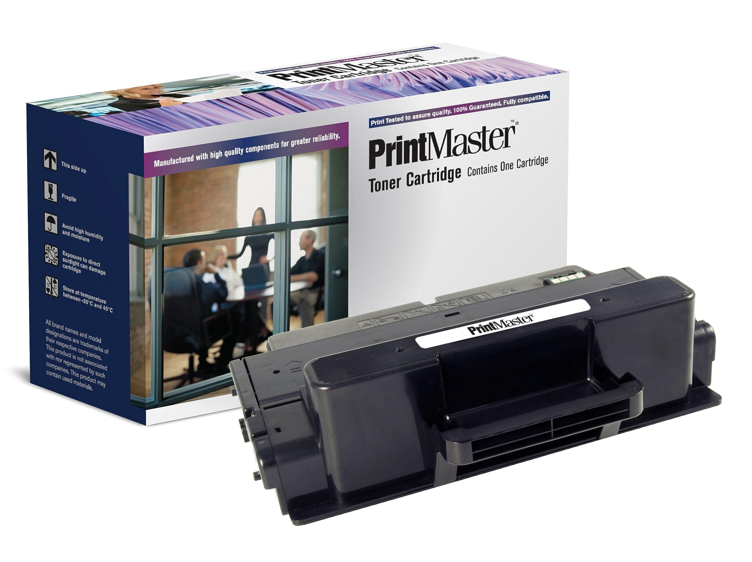 PrintMaster SCX5637/5737/ML3710 Bk 10K