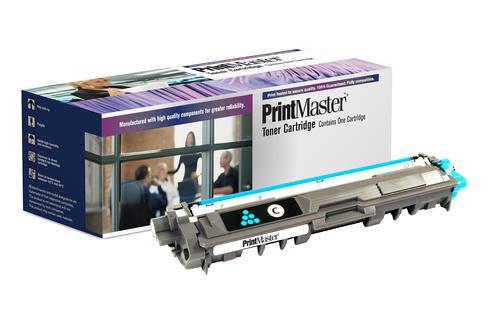 PrintMaster Brother Cyan Toner HL3140/MFC9140 2.2K