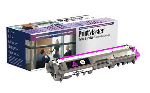 PrintMaster Brother Magenta HL3140/MFC9140 2.2K