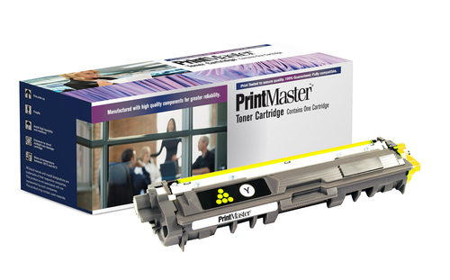 PrintMaster Brother Yellow HL3140/MFC9140 2.2K