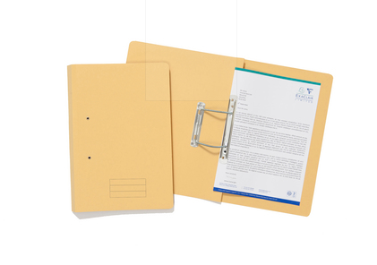Value Transfer File Foolscap YL(PK25)