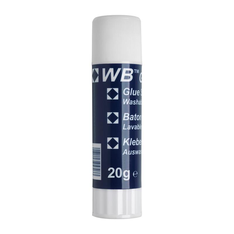 Value Glue Stick Pva 20G Single