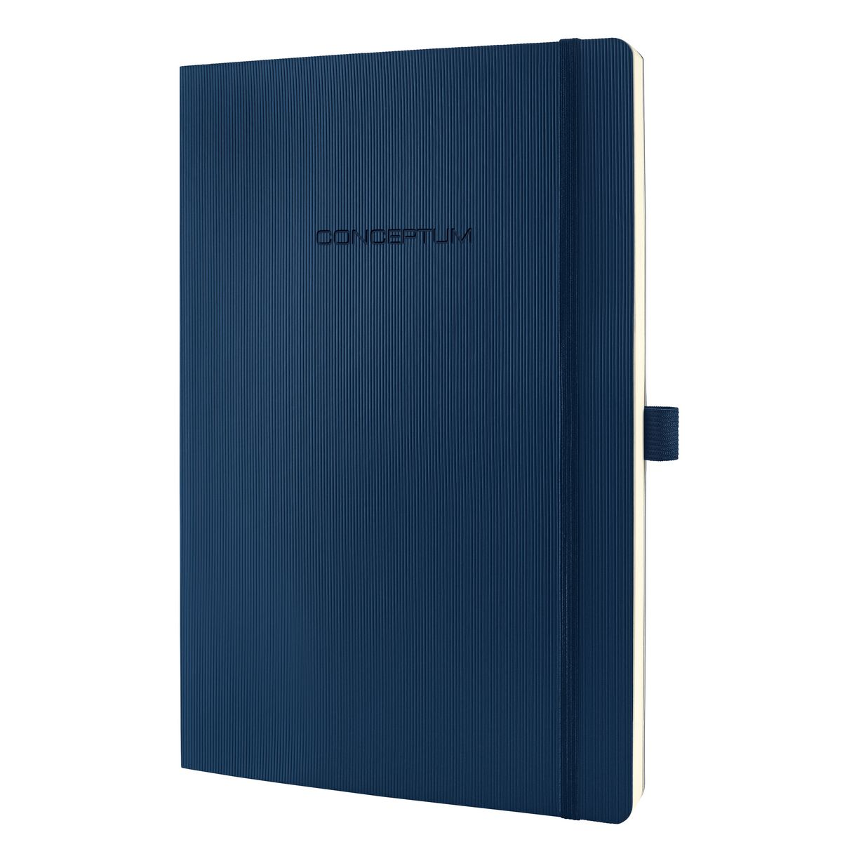 CONCEPTUM Softcover 187x270x14mm BL
