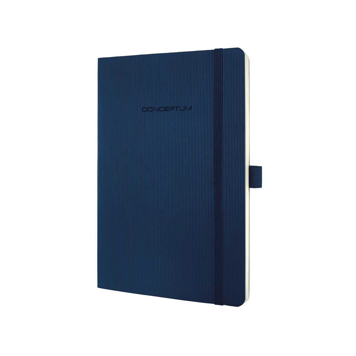 CONCEPTUM Softcover 135x210x14mm BL