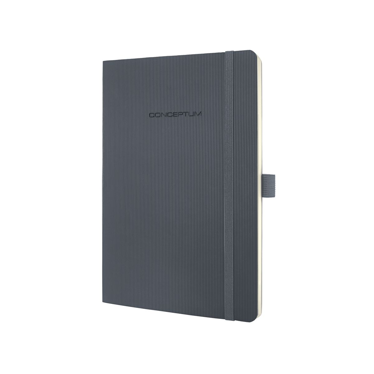 CONCEPTUM Softcover 135x210x14mm GY