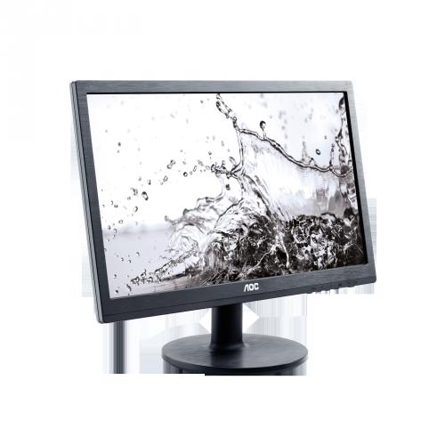 AOC Proline M2060SWDA2 19.53 inch MVA Full HD LED Monitor
