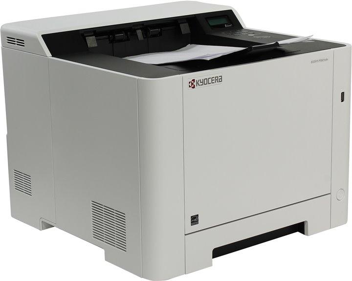 Laser Printers Kyocera P5021CDN A4 Colour Laser Printer