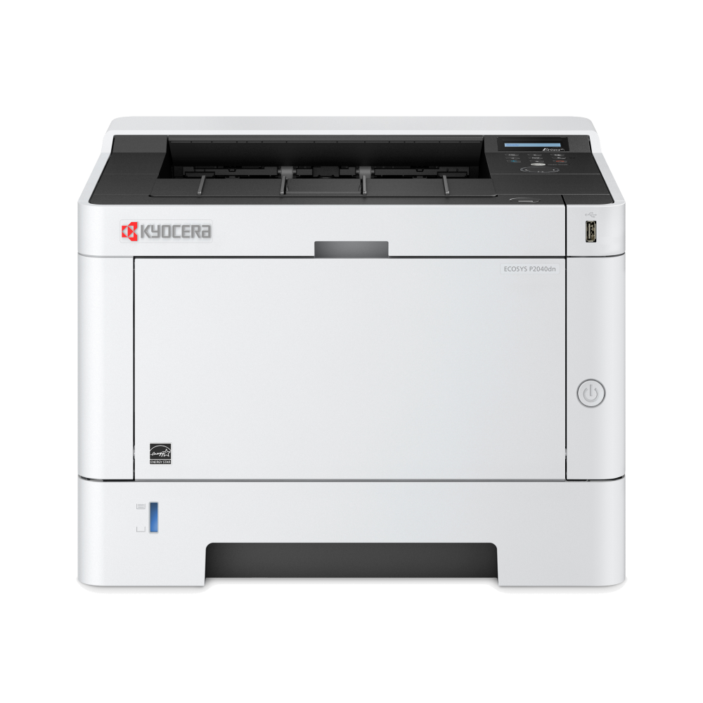 Laser Printers Kyocera P2040DW A4 Mono Laser Printer