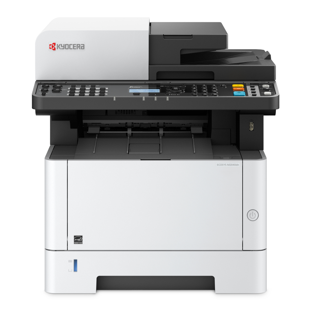 Multifunctional Machines Kyocera M2540DN A4 Mono Multifunction Printer