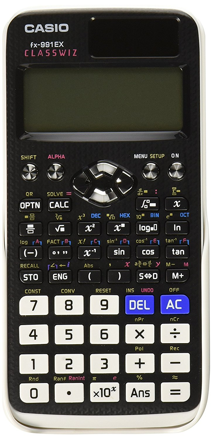 Casio FX-991ESPLUS Scientific Calculator