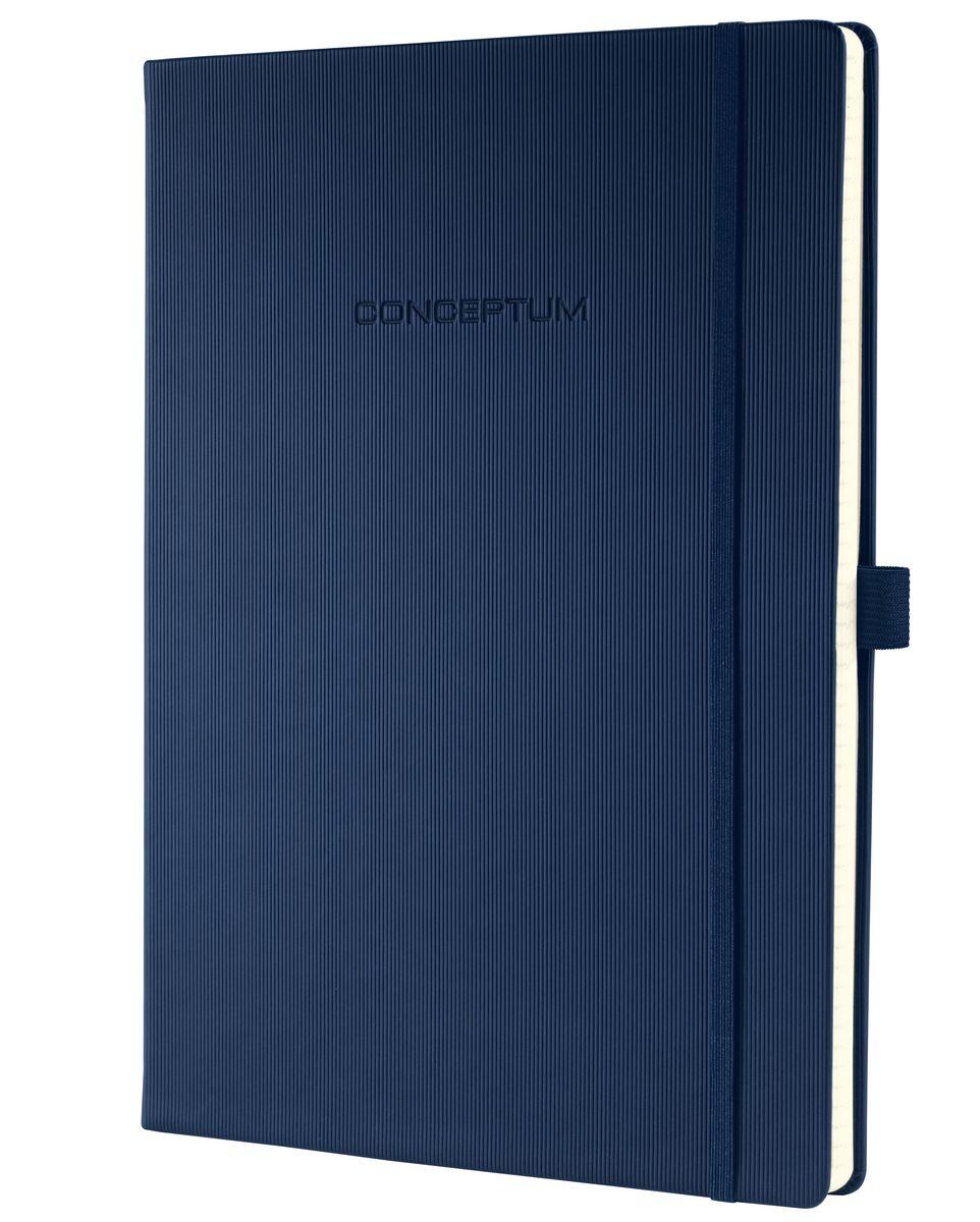 Sigel PEFC Concept HardcvrA4 Nbk blue