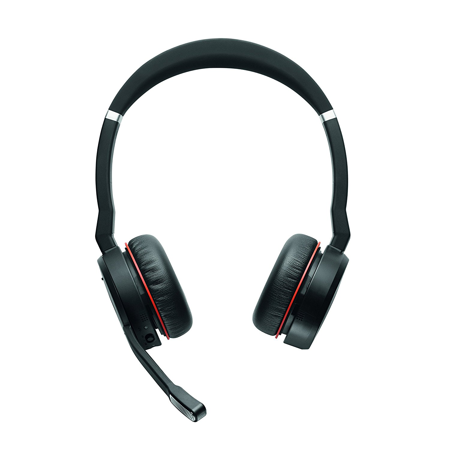 Evolve 75 Stereo Active Noise Cancelling