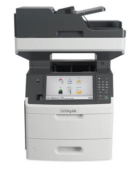 Lexmark Mx718De Mono A4 66ppm 4In1 Printer