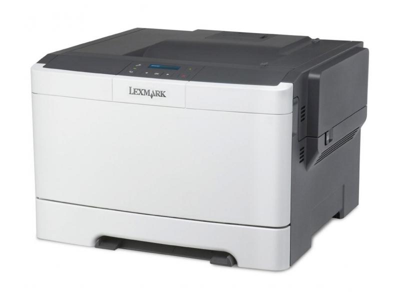 Lexmark CS317dn Colour A4
