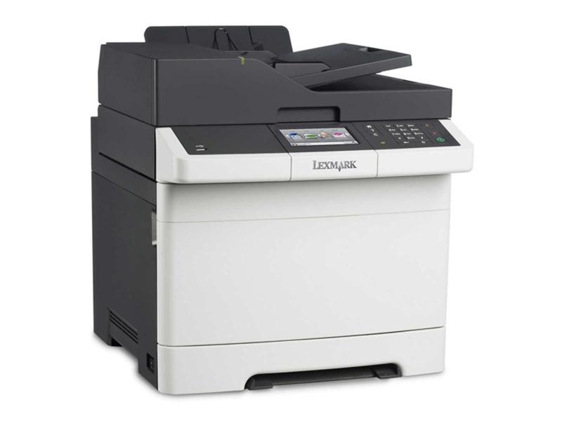 Lexmark Cx417De Colour A4 30ppm 4In1 Printer