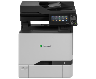 Laser Printers Lexmark Colour Laser MF Printer