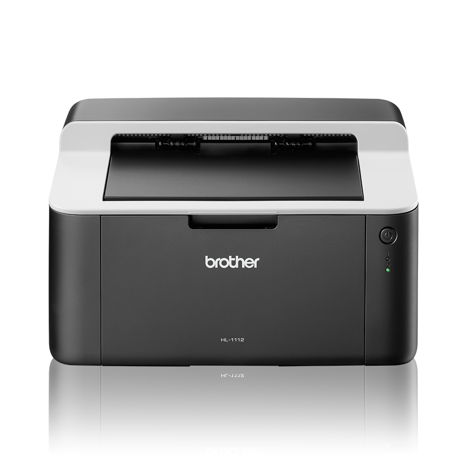 Brother HL1112 A4 Mono USB Laser Printer