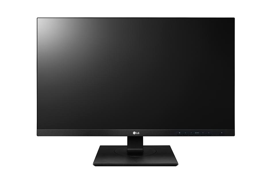 lg 24BK750Yb 24in Monitor