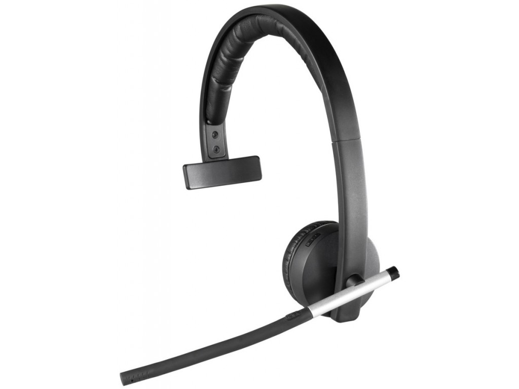 Headsets Logitech Wireless Headset Mono H820E