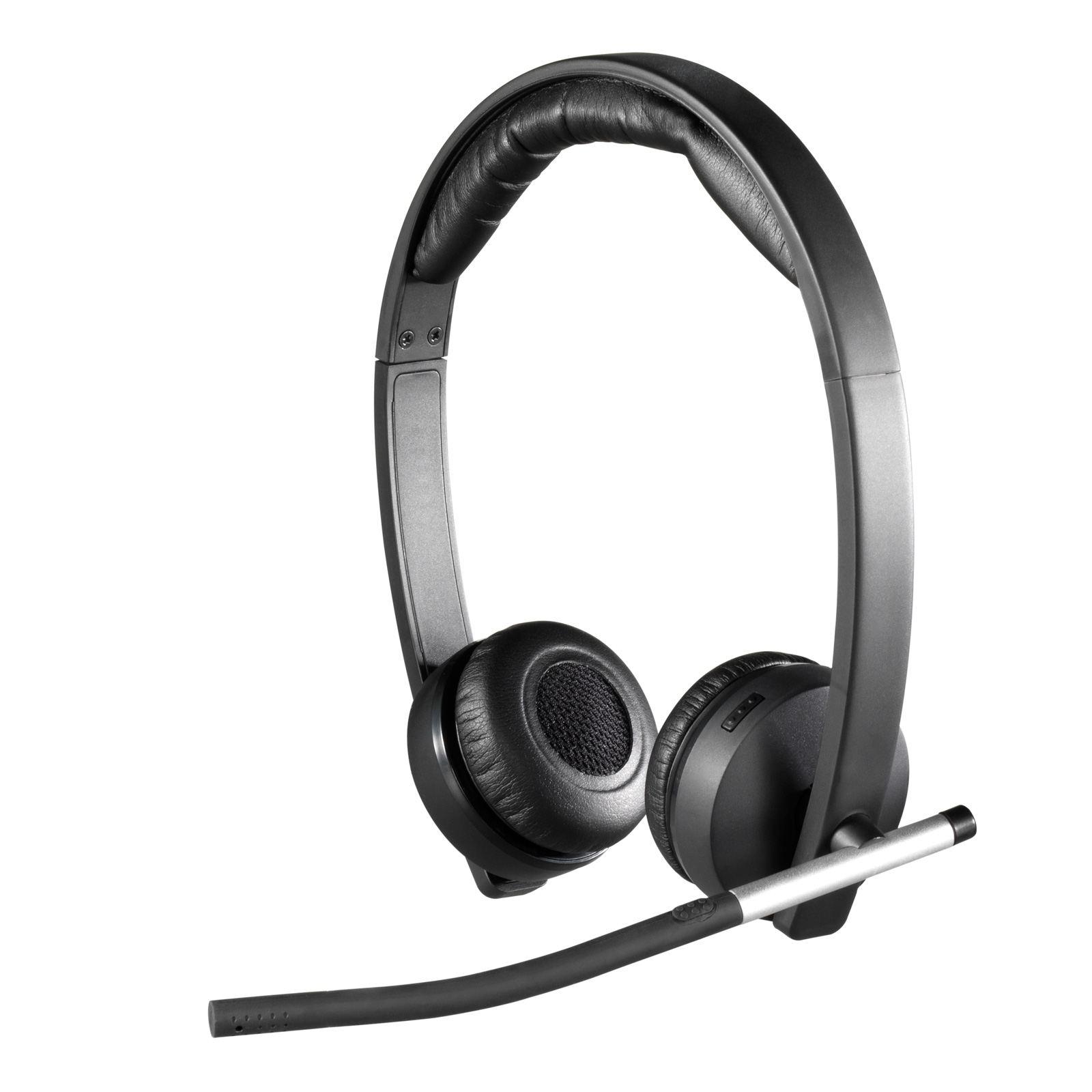 Wireless Headset Dual H820e c5bcb6edcb