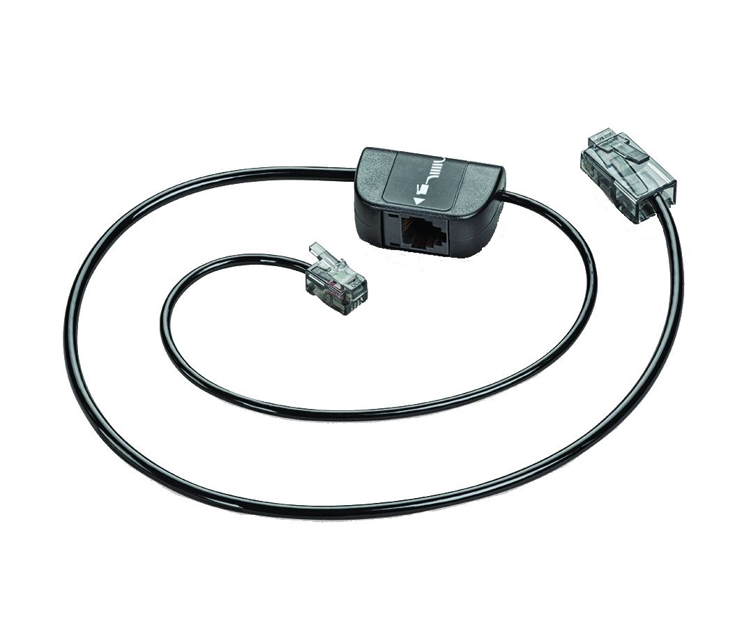 Plantronics Spare  Telephone Interface Cable  Savi