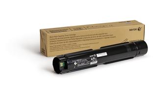 Xerox VersaLink C7020/C7025/C7030 High Capacity Black 16.1K