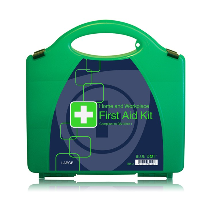 First Aid Kit Large BS 8599-1