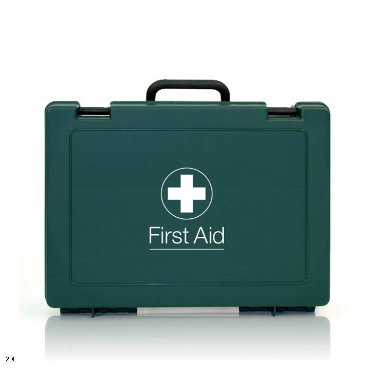 Equipment Standard 1-20 Person First Aid Kit HSE