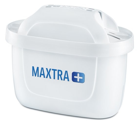Brita Maxtra Plus Cartridge [Pack 3]