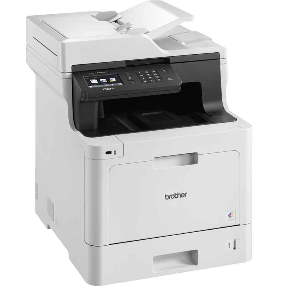 Brother DCPL8410CDWZU1 A4 Colour
