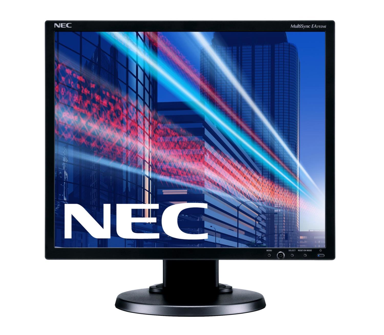 19 INCH Black LCD monitor