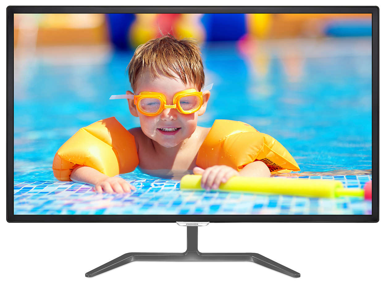 Monitors Philips 31.5 Inch Full Hd Eline Ips Monitor