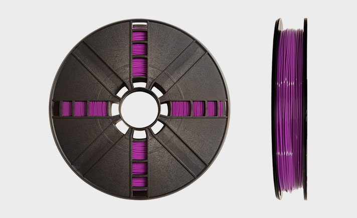 MakerBot  Filament PLA Large True Purple