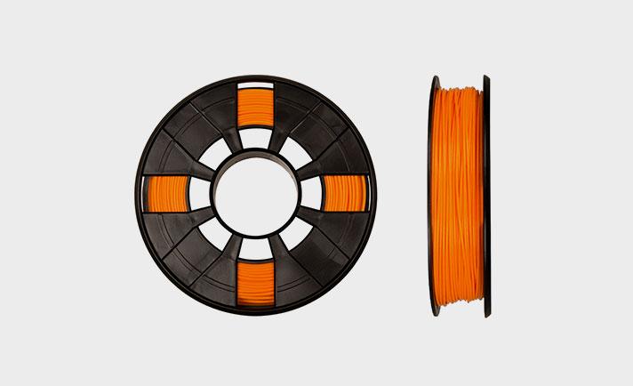MakerBot  Filament PLA Sml Neon Orange