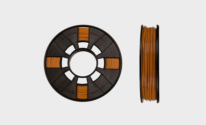 MakerBot  Filament PLA Sml  True Brown