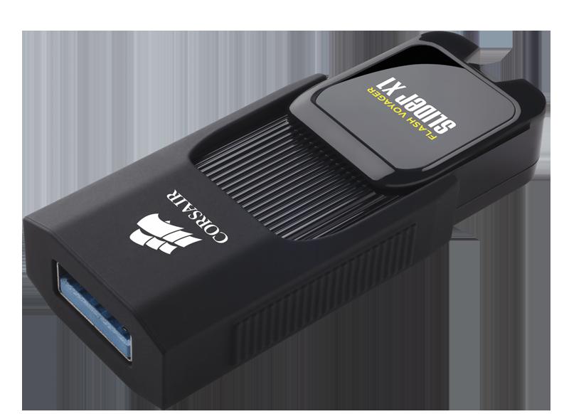 CORSAIR 64GB USB3.0 FLASH VOYAGER