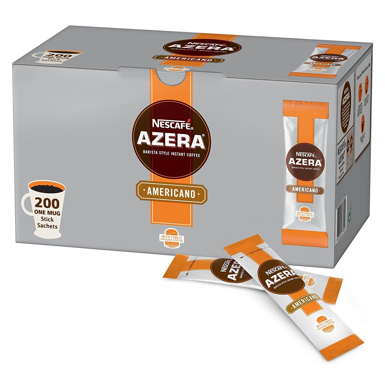 Nescafe Azera Americano 200x2g