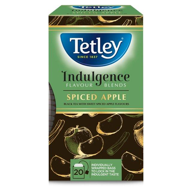 Tetley Spiced Apple PK20