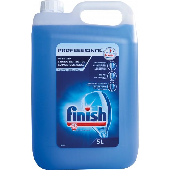 Finish Professional Rinse Aid 5L