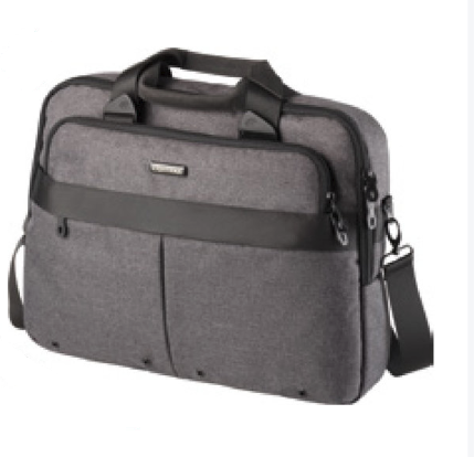Bags & Cases Lightpak Wookie Laptop Bag for Laptops up to 17 inch Grey