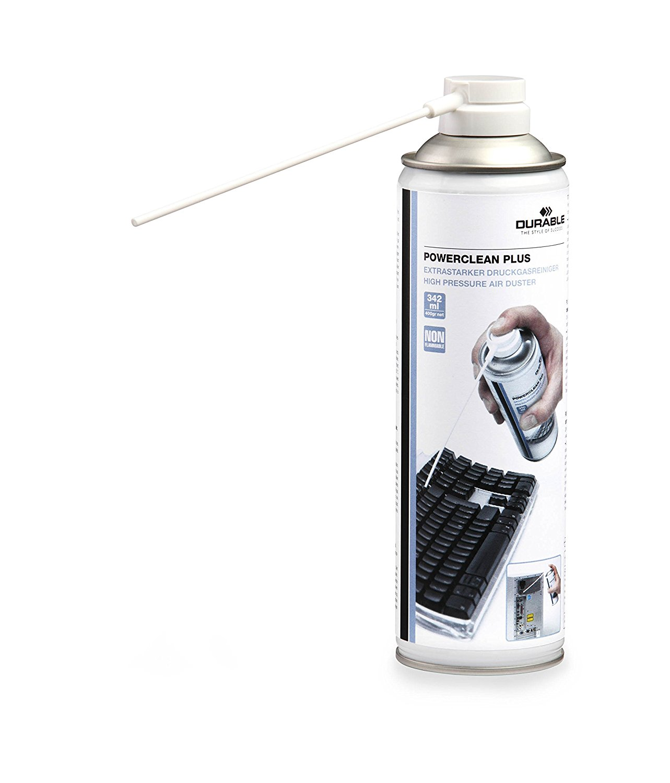 Durable Powerclean 350 Non Flammable