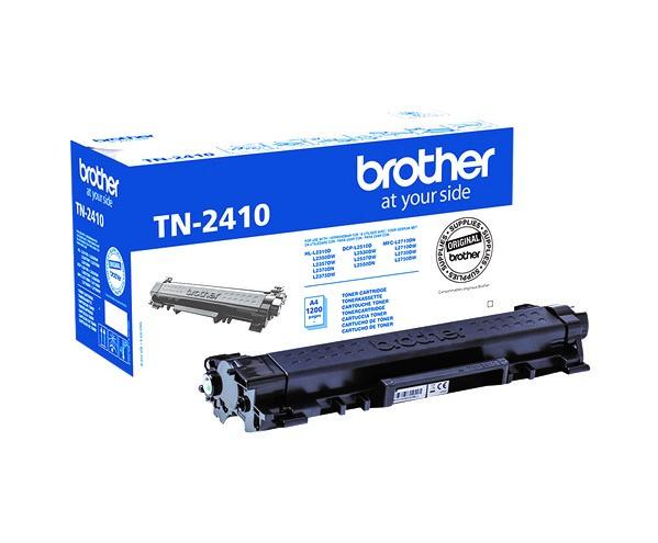 Brother TN2410 Toner Cartridge Black