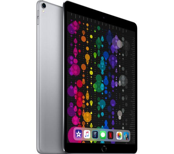 iPad Pro WiFi 64GB Space Grey