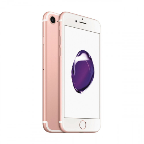 Apple iPhone 7 128GB iOS 10 Rose Gold
